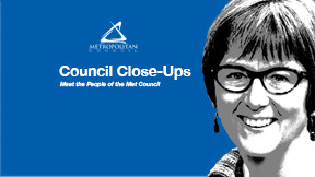 Link to Council Close-ups: video interviews with Council employees.