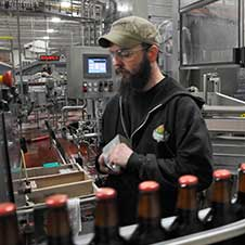 Summit Bottling Line