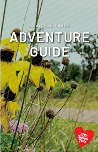 Regional Parks Adventure Guide PDF, 9 MB.