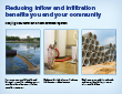 Reducing inflow and infiltration benefits you and your community pdf example image