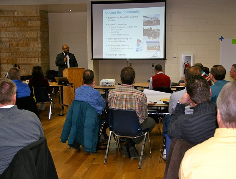 Master Water Supply Plan Workshops - Eagan, MN
