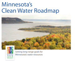 The Clean Water Fund Roadmap outlines ambitious ye