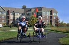 "<span class=""ff-bold"">Age-Friendly Community</span><br />
