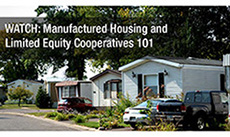 Watch Manufactured Housing and Limited Equity Coop